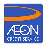 AEON Credit Service and All Major Credit Card Accepted