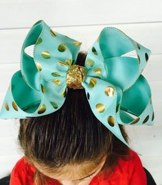 Extra Large hair bow large hair bows large hair bow gold glitter CHOOSE THE COLO Making Hair Bows, Diy Hair Bows, Bow Hair Clips, Bow Making, How To Make Hair, How To Make Bows, Large Hair Bows, Big Bows, Baby Girl Hair Accessories