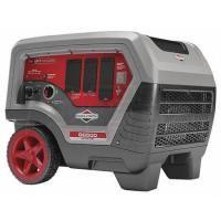 Inverter Generator,Gasoline,Rated 5000W