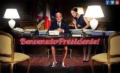 Ascolti satellite di lunedi 21 aprile 2014: 560mila per Benvenuto Presidente! - Teleblog - teleblog