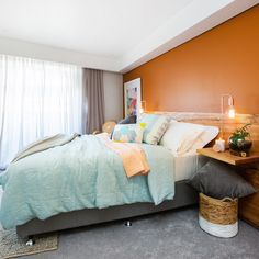 The Block Octagon: Guest bedroom & ensuite reveal