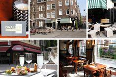 Hotspot in de Jordaan in Amsterdam: restaurant Daalder | www.grabyourbags.nl