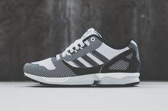 Adidas Zx Flux Weave(White/Black)