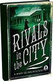 Writing Rivals in the City « The official author website of Y S Lee