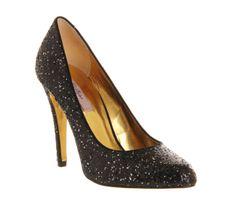 Ted Baker Cinders Glitter Heel  http://shop.pixiie.net/womens-ted-baker-cinders-glitter-heel-black-silver-glitter-heels-black/