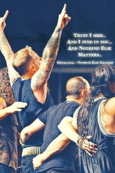 Metallica!!!!!!!
