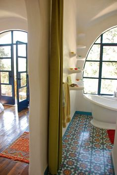 Jeff Shelton Architect - Santa Barbara Architect and Designer. Dream Home Design, My Dream Home, Home Interior Design, Interior Architecture, House Design, Dream Apartment, House Goals, Dream Rooms, Home Deco