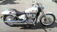 Check out this 2009 Honda Shadow Spirit 750 (VT750C2) out on CycleTrader.com shared from the CycleTrader iOS App.