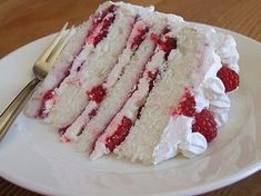 A recipe for the Perfect Party Cake, originally from Dorie Greenspan.