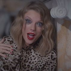 """""""The one that really reflects my inner crazy."""" 