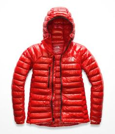c9dfbb2e0818 Women s summit l3 proprius down hoodie · North Face WomenThe North  FaceWinter Coats ...