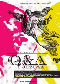 Rekolekcje Młodych - Q&A Jezusa