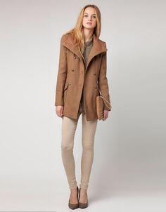 Abrigo BSK colores  Precio:59,99€  Ref.6730/190