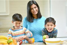 The first steps to getting kids to love healthy foods for life lead to the kitchen. Our founder Aparna Pande chatted with Vegy Vida about how Kidstir encourages kids to measure, mix and understand the value of nutritious meals.