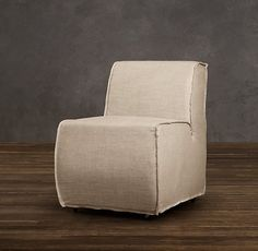 Bruno Upholstered Side Chair