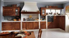 Your Kitchen In-Line