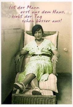 postkarte mit lustigen spr chen wenn mama und papa nein sagen frage ich halt oma und opa. Black Bedroom Furniture Sets. Home Design Ideas