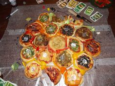 As Seen On Tabletop - Settlers of Delicious - Settlers of Delicious