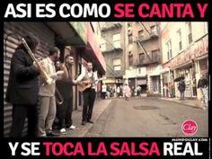 La verdadera Salsa - El Son Cubano