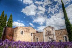 All sizes   Musée de la Lavande, Coustellet, Comtat Venaissin, Vaucluse, Provence-Alpes-Côte d'Azur, France   Flickr - Photo Sharing!