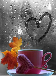 Cup of love Good Morning Coffee, Good Morning Friends, Good Morning Good Night, Good Morning Quotes, Morning Greetings Quotes, Morning Messages, Coffee Is Life, Coffee Love, Espresso Coffee