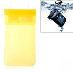 Wasserdichte Tasche für iPhone, iPod, Mobiltelefone , MP3, MP4 , etc.  geld