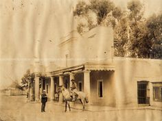 El Talar, antiguo casco de estancia