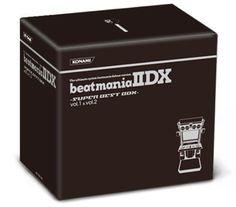 Beatmania IIDX Super Best Box Vol. 1
