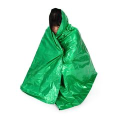 ALL WEATHER EMERGENCY SPACE BLANKET