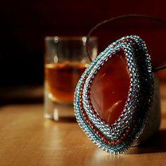 Agnes, náhrdelník Heart Ring, Gemstone Rings, Gemstones, Jewelry, Jewlery, Gems, Jewerly, Schmuck, Heart Rings