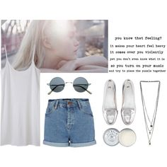 """""""Fragile"""" by rosiee22 on Polyvore"""