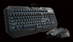 Cooler Master Gaming » Products: Octane