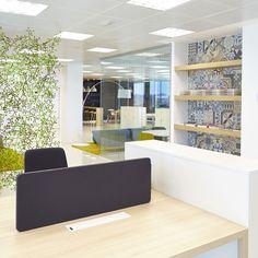 Eurofred HQ Office, Mardid, Spain