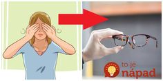 Toto dokáže zlepšiť zrak o dioptrie: Stačí vám 10 minút denne a bude. Health Advice, Home Remedies, Pilates, Aurora Sleeping Beauty, Health Fitness, Polaroid Film, Workout, Youtube, Fictional Characters