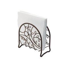 InterDesign Twigz Napkin Holder, Bronze by InterDesign, http://www.amazon.com/dp/B002CWM5MK/ref=cm_sw_r_pi_dp_1f17qb06D8NVK