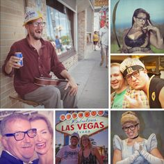 Creative Photo Project Ideas - One Thousand in Nerd Glasses