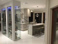 Pin By Millesime Wine Racks On Salle A Manger Cave A Vin