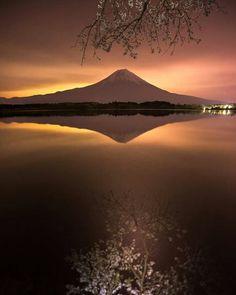 富士山 Mt.Fuji .