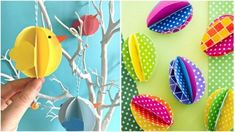 Diy And Crafts, Crafts For Kids, Origami, Create, Witch, Space, Children, Kid, Easter Activities