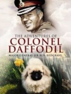 The Adventures of Colonel Daffodil by Roy Redgrave - Free eBook Online