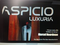 Aspicio Luxuria Digitaal lifestyle Magazine www.aspicioluxuria.nl