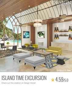 My Design, House Design, Divider, Patio, Outdoor Decor, Room, Furniture, Home Decor, Bedroom