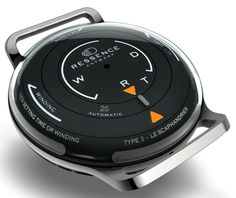 RESSENCE TYPE 3 WATCH: Watches have traditionally been built in the same way, with crystal sitting on top of hands, sitting on top of a dial. The Ressence Type 3 Watch ($TBA) doesn't totally reinvent this paradigm, but it comes close. With no hands and no crown, it features a series of constantly rotating discs that indicate hours, minutes, seconds, and days, and the space between them and the crystal is filled with a naphtha-type liquid that makes them appear to be projected directly onto…