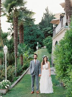 Magnolia Rouge 10 favourite weddings of 2015