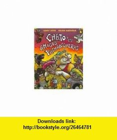Chato y los Amigos Pachangueros [With Paperback Book] = Chato and the Party Animals (Spanish Edition) (9781595196675) Gary Soto, Susan Guevara, Willie Colon , ISBN-10: 1595196676  , ISBN-13: 978-1595196675 ,  , tutorials , pdf , ebook , torrent , downloads , rapidshare , filesonic , hotfile , megaupload , fileserve