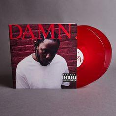 Available now: The exclusive hhv.de edition of Kendrick Lamar's studio album Kendrick Lamar, Vinyl Record Player, Vinyl Records, Vinyls, Hip Hop, Album, Songs, Studio, Random