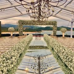 Hello guys We had previously discussed backyard and wedding decorations This time we will combine a gorgeous garden wedding decor Are you interested in backyard weddings. Wedding Goals, Wedding Themes, Wedding Planning, Wedding Ideas, Perfect Wedding, Dream Wedding, Luxury Wedding, Wedding Ceremony, Wedding Venues