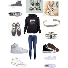"""#Divergent"" by makaylaawesome on Polyvore"