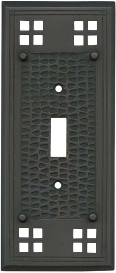 same day shipping on mission classic oil rubbed bronze light switch plates and outlet covers at switch hits add style to your walls by shopping from our