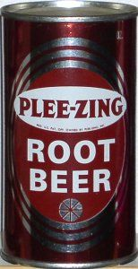 Looking for a very, very hard to find Plee-Zing soda can - any flavor! Pop Cans, Soft Drink, Hard To Find, Root Beer, Coke, Liquor, Smoking, Drinking, Bottles